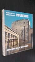 Max - Pol Fouchet Nubia Splendore Salvato Illustre Clairefontaine + Involucro Be