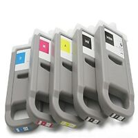 PFI 703 Compatible Pigment Ink Cartridge For Canon IPF 810 820 815 825