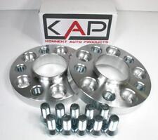 20mm sección Separadores de ruedas con centrador con Abe Opel saab 5x110 distancia cristales