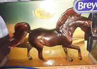 Breyer Model Horses 2019 Horse of the Year Malik Chestnut Arabian Horse