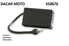 558676 TC UNIT RPM CONTROL centralina elettronica MOTRON THUNDER'S 50 MALOSSI