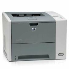 HP Laserjet P3005N P3005n --  COMPLETELY REMANUFACTURED