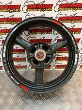 KAWASAKI ZXR 400 ZXR400 1995 1996 1997 1998 1999 L Rear Wheel Rim