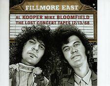 CDAL KOOPER MIKE BLOOMFIELDthe lost concert tapes 12/13/68EX  (R3019)