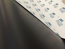 3M 1080 Matte Black Wrap Film Series 1FT x 5FT M12 Car Vinyl Auto Vehicle Wrap
