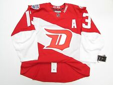 DETROIT RED WINGS ANY NAME / NUMBER 2016 STADIUM SERIES REEBOK EDGE 2.0 JERSEY