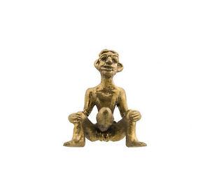 Amuleto Paul Khik Talismano Charm Curiosa Buddista G10