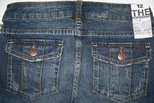 Joe's Girls Rockstar Jeans (12) NWT