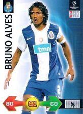 Panini Super strikes Bruno Alves