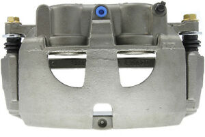 Frt Right Rebuilt Brake Caliper With Hardware Centric Parts 141.67061