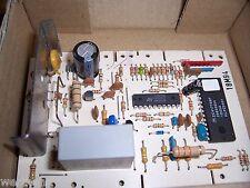 Waschmaschine Elektronik Motorsteuerung 12462070/2 Privileg Quelle AEG Lavamat