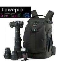 NEW black Lowepro Flipside 500 AW DSLR Camera Photo Bag Backpack