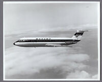 MOHAWK AIRLINES BAC1-11 LARGE ORIGINAL VINTAGE MANUFACTURERS PHOTO ONE-ELEVEN