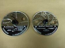 Ninja Blender Grating + Slicing/ Shredding disc model BL773 - BL773CO - BL773CCO