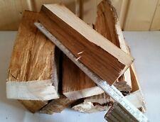 Smoker Holz Smokerholz Grillholz Kirsche Cherry 10 Kg ungespritzt BBQ Wood