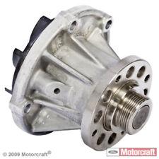 Engine Water Pump-DIESEL MOTORCRAFT PW-491