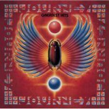 CDs de música rock Journey