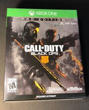 Call of Duty Black Ops 4 Pro Edition [ STEELBOOK + Season Pass ] (XBOX ONE) NEW