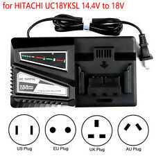 14.4-20V Charger for HITACHI UC18YKSL 14.4V to 18V Rapid Li-Ion Battery Parts