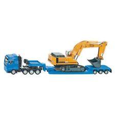 Articoli di modellismo statico camion gialli Scala 1:87