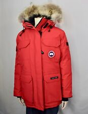 $1050 NWT New Canada Goose Expedition Down Parka - Women's XL Fusion Fit