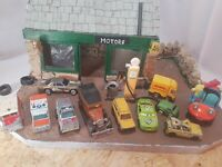 Matchbox Lesney Ertl Superfast Collectors Take Alook