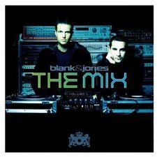 Blank&Jones The Mix 1 CD in vgc