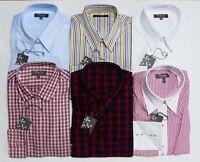 EX mujer T M LEWIN VARIOS Blusa / Camisa Talla 10 de cuadros y rayas liso