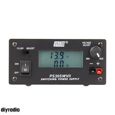 PS30SWVII 30A Switching Regulated Power Supply Interface For Anderson HAM Radio