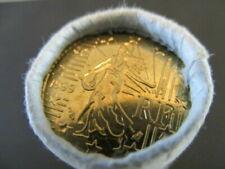 Pièces euro de la France Année 1999 10 Cent