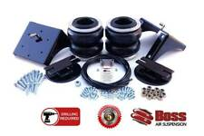 Boss Load/Tow Assist Air Bag Suspension Kit for 1999-2009 Ford F250 F350