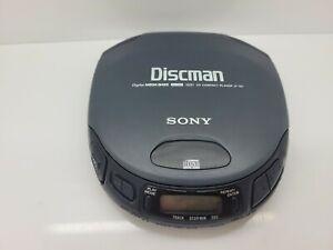 SONY Discman- Digital MEGA BASS - CD COMPACT PLAYER D-151