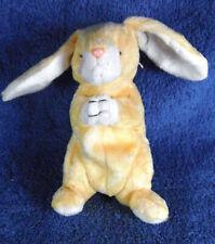*1919a* Grace the praying bunny rabbit - 14cm - TY 2000 - plush