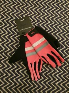 Rapha Brevet Cycling Gloves, Size Small