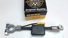 KEM 35-031 Battery Cable fits 06-11 Ford Focus 2.0L-L4