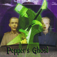 Buckethead - Pepper's Ghost [CD]
