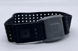 Scosche RHYTHM+ Heart Rate Monitor Armband - Black - Barely Worn