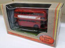 EFE Plastic Diecast Buses