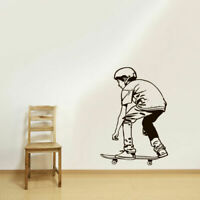Rare SUPREME SKATESHOP STICKER Skateboard Skate Skater NEW NOS production sample