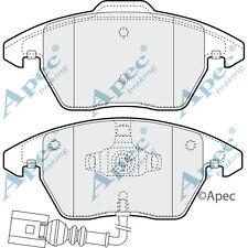 APEC Premium Oe Autentico rivenditore SPEC Volkswagen Vw Beetle 5 C PASTIGLIE FRENO ANTERIORE