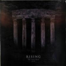 Rising - To Solemn Ash (Ltd Vinyl LP - only 500) New& Sealed