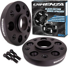 DIRENZA ALLOY VW TRANSPORTER 5x120 to 5x130 PORSCHE 2x WHEEL SPACER PCD ADAPTERS
