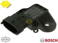BOSCH 0261230245 INTAKE MANIFOLD PRESSURE SENSOR MAP ,0261230030 ,77364869 ,...