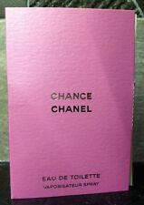 Chanel - Chance Eau Tendre - Eau de Toilette - 2.0 ml/ 0.06 fl.oz Sample Spray