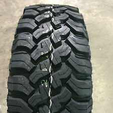 4 NEW LT 315 75 16 Falken Wildpeak M/T MT Mud Terrain Off Road Tires 35 12.50