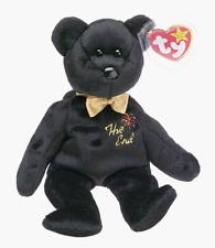 Ty Beanie Baby The End 1999 Y2k Millennium Teddy Bear SG_B00002CFB8_US