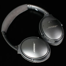 Bose QuietComfort QC35 Acoustic Noise Cancelling Bluetooth Wireless SILVER