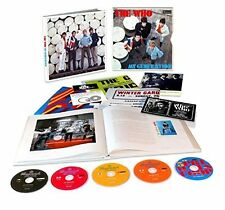 The Who - My Generation (2016) (5xCD Super Deluxe Edition) (5372740) (Neu+OVP)