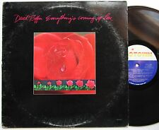 David Ruffin Everything's Coming Up Love USA 1976 LP Soul