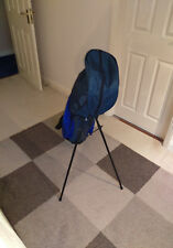 Wilson Golf Clubs and Carry Bag (right Hand)